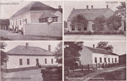 GYOR,HUNGARY OLD POSTCARD (C377) - Hongrie