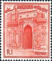USED  STAMPS Pakistan - Local Motives - 1963 - Pakistan
