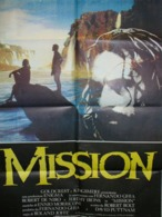 MISSION - Affiches & Posters