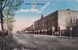 MISKOLC,HUNGARY OLD POSTCARD (C384) - Hongrie