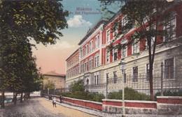 MISKOLC,HUNGARY OLD POSTCARD (C386) - Hongrie