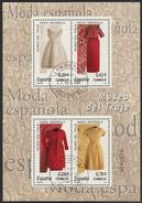 2007-ED.4354 H.B.-MODA ESPAÑOLA.BALENCIAGA-USADO - - 1931-Today: 2nd Rep - ... Juan Carlos I