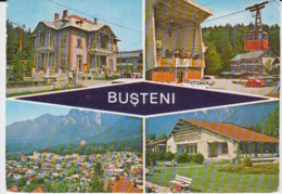 Busteni Cable Chalet Used (ask For Verso) - Romania