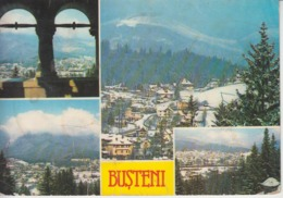Busteni Used (ask For Verso) - Romania