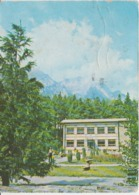 Busteni Postal Office Used (ask For Verso) - Romania