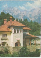 Busteni Clabucet Villa Chalet Used (ask For Verso) - Romania