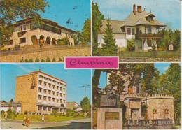 Campina Museum Used (ask For Verso) - Romania