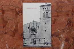 COLOMBIER LE JEUNE (07) - L'EGLISE - France