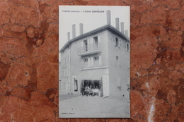 VANOSC (07) - HOTEL LESTRADE - France