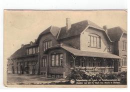 Berlaar: Schoolhoeve Der Land- En Tuinbouwschool Der Zusters Van Het H.Hart Van Maria Te Berlaar - Berlaar