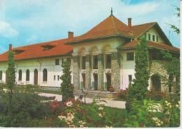 Breaza Casa De Cultura Used (ask For Verso) - Roumanie