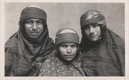 AK Scenes Et Types Arab Arabian Garcon Fille Boy Bedouine Beduine Nomade Syrie Syria Syrien الجمهورية العربية السورية - Syrie