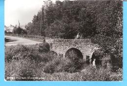 Gembes (Haut-Fays-Daverdisse)+/-1960-Le Pont Des Gattes-Vallée De L'Almache-Edit.Maison Baonville à Gembes-Ardenne-photo - Daverdisse
