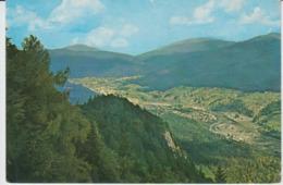 Valea Prahovei Used (ask For Verso) - Roumanie