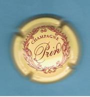 CAPSULE-CHAMPAGNE PRIN- - Champagne