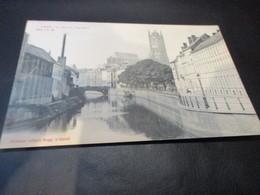 Gand, Gent, Sugg Serie 1 Nr 36, Le Quai Du Pont Neuf - Gent