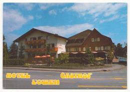 HOTEL GASTHOF LOWEN FELDKIRCH - Hotels & Restaurants