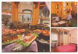 HOTEL RESTAURANT DE LA PORTE SAINT PIERRE A SAINT MALO - Hotels & Restaurants
