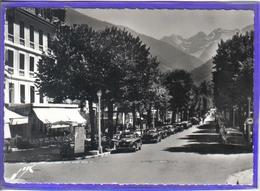 Carte Postale 31. Luchon  Très Beau Plan - Luchon
