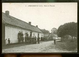 AVERDOINGT              JLM - Autres Communes