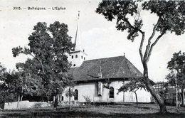 Ballaigues - VD Vaud