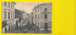 S. VITO Di LEGUZZANO Via Principale (Tescari) Veneto Italie - Vicenza