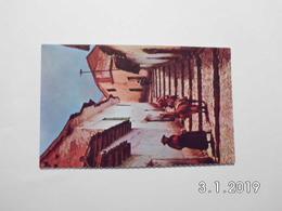Cusco. -  Most Typical Cusco Street. (31 - 3 - 1988) - Peru