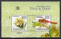 2003 - INDONESIA - Catg.. Mi. 2191/2192 - NH - (CW1822.7) - Indonesia