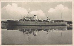 "Force Navale - Zeemacht -  ""A.P.Kamina"" - 2 Scans - Guerre"