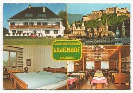 GASTHOF PENSION LILIENHOF SALZBURG - Hotels & Restaurants