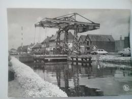 Iseghem   (peniche Schiffe Arken Binnenvaart ) - Péniches