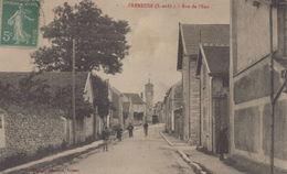 Freneuse : Rue De L'Eau - Freneuse