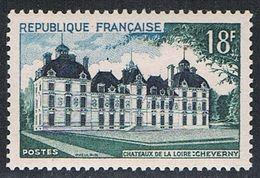 FRANCE : N° 980 ** (Château De Cheverny) - PRIX FIXE - - France