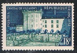 FRANCE : N° 995 ** (Château De Villandry) - PRIX FIXE - - France