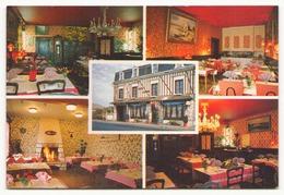 RESTAURANT CHEZ MEMERE A VENDOME - Hotels & Restaurants