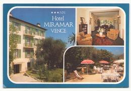 HOTEL MIRAMAR A VENCE - Hotels & Restaurants