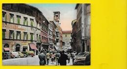 PERUGIA Rara Corso Vannucci (Pelligrini) Umbria Italie - Perugia