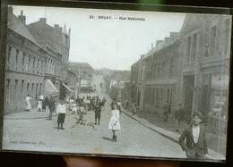 BRUAY CP LUXE BRILLANTE               JLM - France