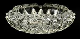 Üveg Hamutál, Hibátlan, D: 17,5 Cm - Verre & Cristal