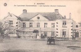 Aarschot-De Capucienen(Gemeentehuis) - Aarschot