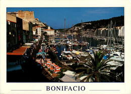 20 - BONIFACIO - Le Port De Plaisance - Autres Communes
