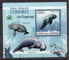 2009 - COMORES - Catg.. Mi. 2435 - NH - (CW1822.7) - Isole Comore (1975-...)