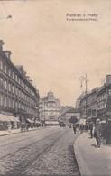 PRAGUE,CZECH OLD POSTCARD (C516) - Tchéquie