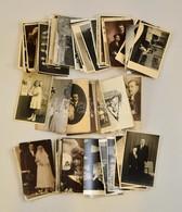 80 Db Régi és Modern Fotólap, Különböző Témákban, 14×9 Cm - Autres Collections