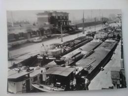 Ivoz Ramet          (peniche )schiffe Arken - Péniches