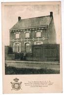 Type De Maison Des A.S.L.B. Maison Side A Barry Maulde, Leuze (pk52885) - Leuze-en-Hainaut