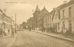 Heist-op-den-Berg-Bergstraat. - Heist-op-den-Berg