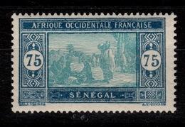 Senegal - YV 84 N** - Nuevos