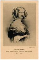 Louise Marie, Koningin Der Belgen 1831-1850 (pk52888) - Familles Royales