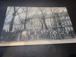 Gand, Gent, Sugg Serie 1 Nr 8, Marché Au Bétail - Gent